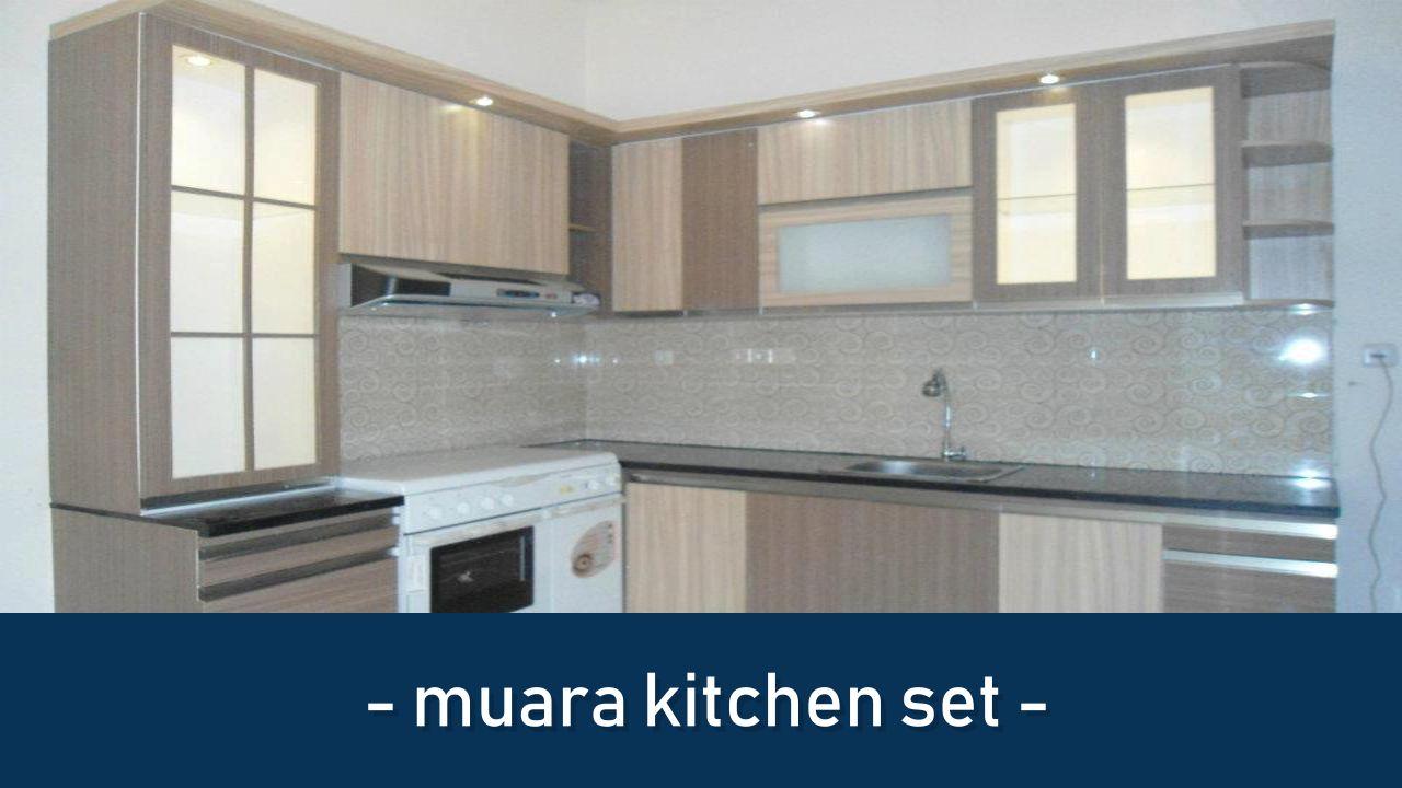 Lemari Dapur Minimalis Murah Model Rumah Minimalis 2020