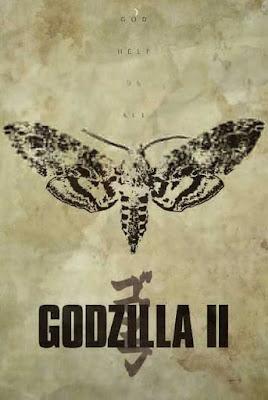 Sinopsis Godzilla 2 (2019)