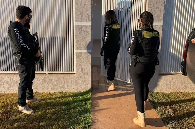 Desembargador mantém prisão de ex-funcionário do BB e sua esposa militar: dupla é acusada de desviar milhões da instituição