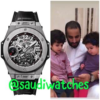 عالم الساعات اليدوية   لن تصدق سعر الساعة التي يرتديها بيل جيتس