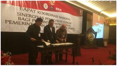 Tiga Formasi Untuk Rekrutmen PPPK dan Cek Jadwal Pendaftaran