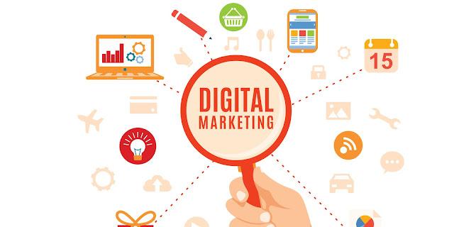 how to earn with digital marketing,digital marketing,online earn with digital marketing,how to earn money from digital marketing in india digitl