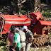 Agricultor morre atingido por trator no interior de Barão de Cotegipe