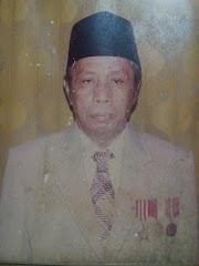 A. Mukty Nasruddin, Penulis Sejarah Jambi (Yang) Dilupakan