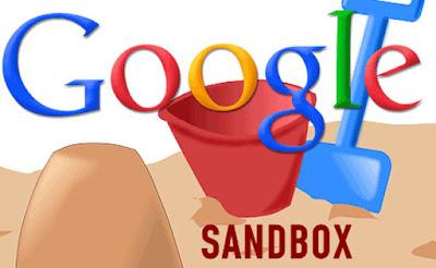 Cara Melompati Google Sandbox Situs Grabber, Blog Dll
