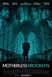 Motherless Brooklyn (2019) Online HD (Netu.tv)