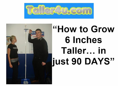 Grow 6 Inches Taller In 90 Days Review Does Really Works