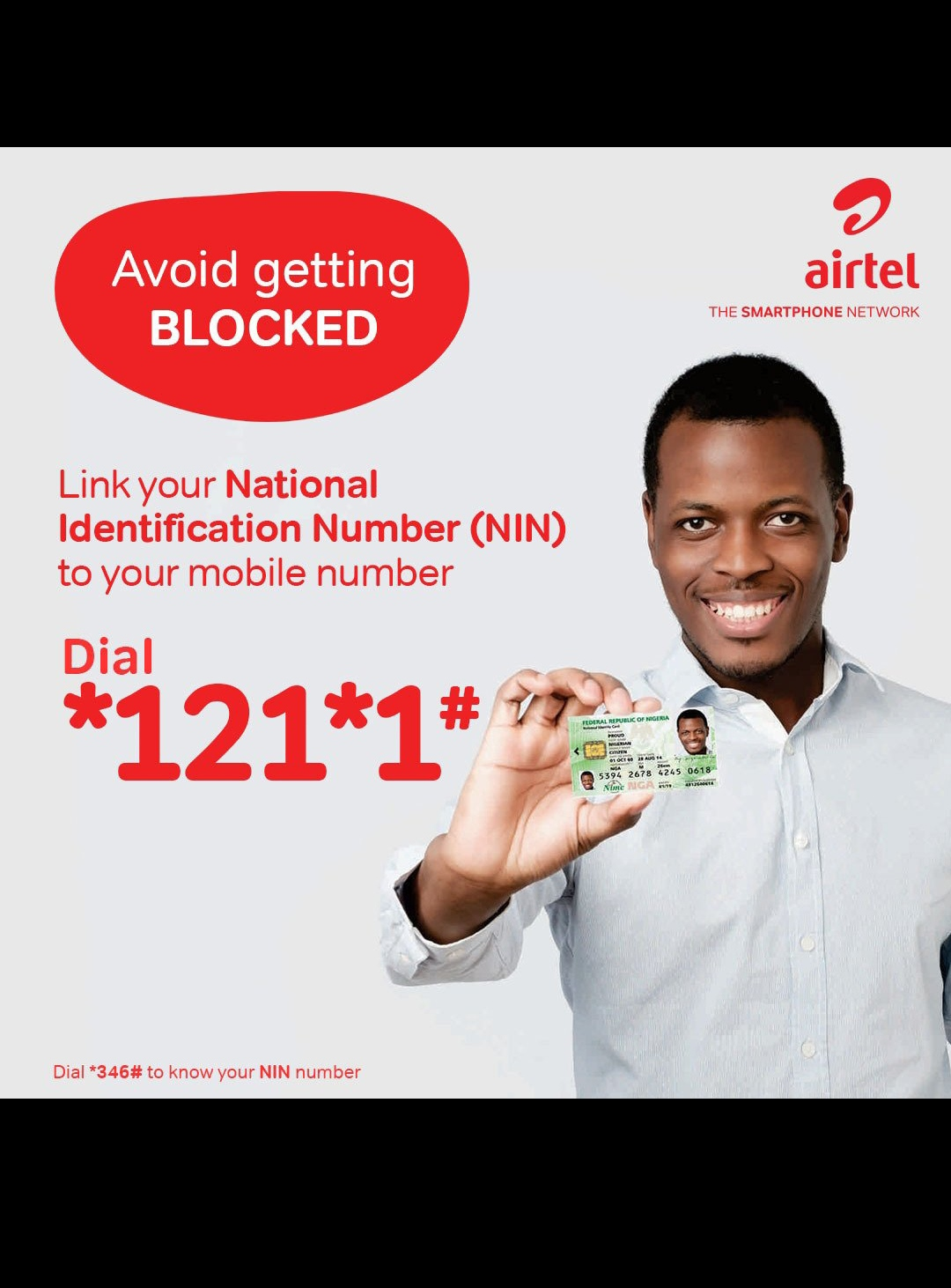 Mtn, glo airtel and 9mobile Simcards nin codes