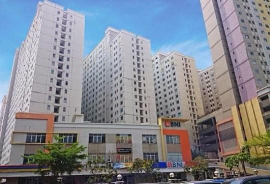 Apartemen Jakarta Urbanindo