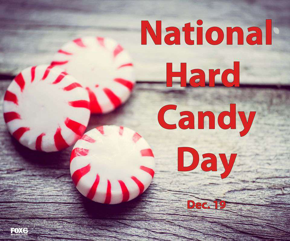 National Hard Candy Day Wishes Sweet Images