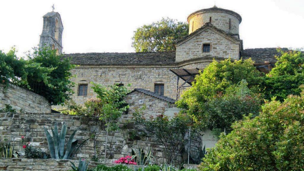Αποτέλεσμα εικόνας για Μοναστήρι του Θεοτοκιού επιταφιος