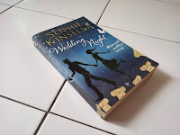 10 Wedding Night - Sophie Kinsella