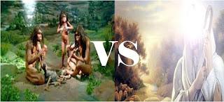 nabi-adam-vs-manusia-purba