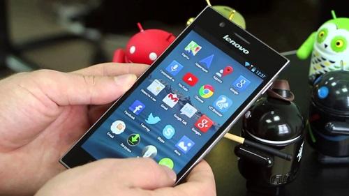 Daftar Harga HP Lenovo mulai dari 500 Ribuan