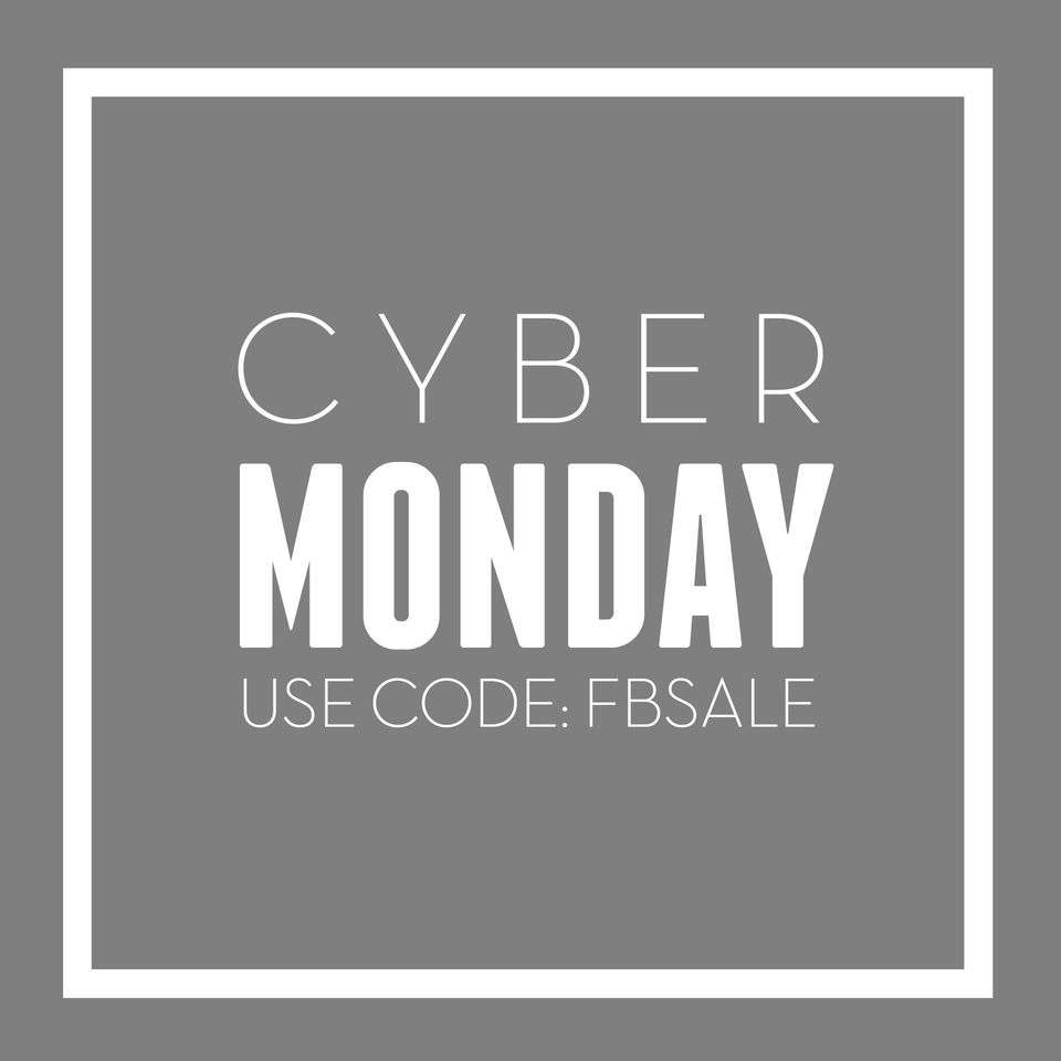 Cyber Monday Wishes
