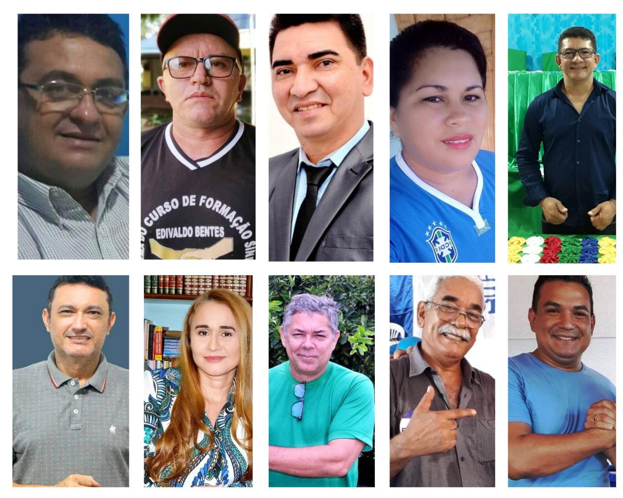 Com pouco mais de 37 mil eleitores, Alenquer terá 10 candidatos a prefeito