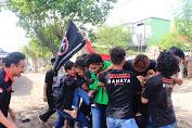 DPP Organisasi Pergerakan Mahasiswa Gelar Pendidikan Demonstran Angkatan III