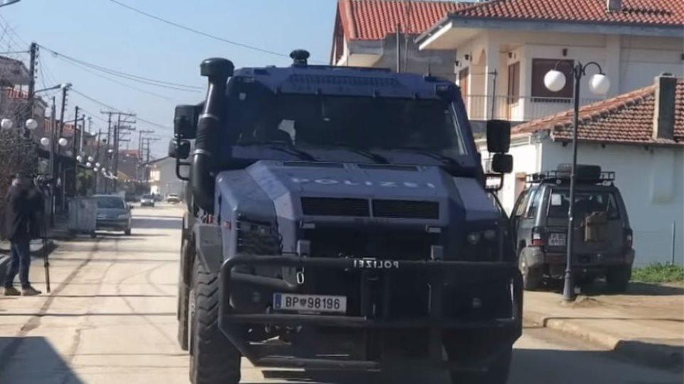 Έβρος: Τουρκικοί πυροβολισμοί κατά περιπολικού της Frontex