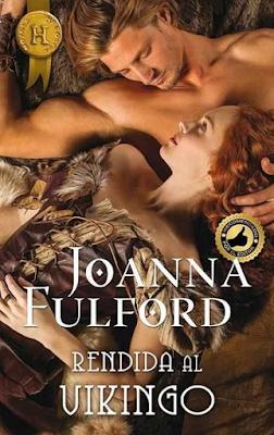 Joanna Fulford - Rendida Al Vikingo
