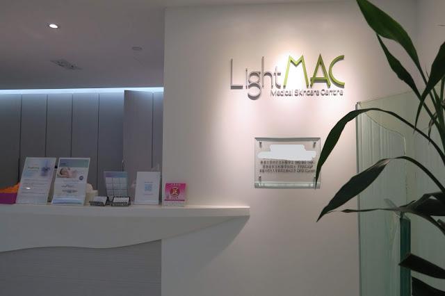 HIFU V Lift 無針埋線 瘦面 LightMAC