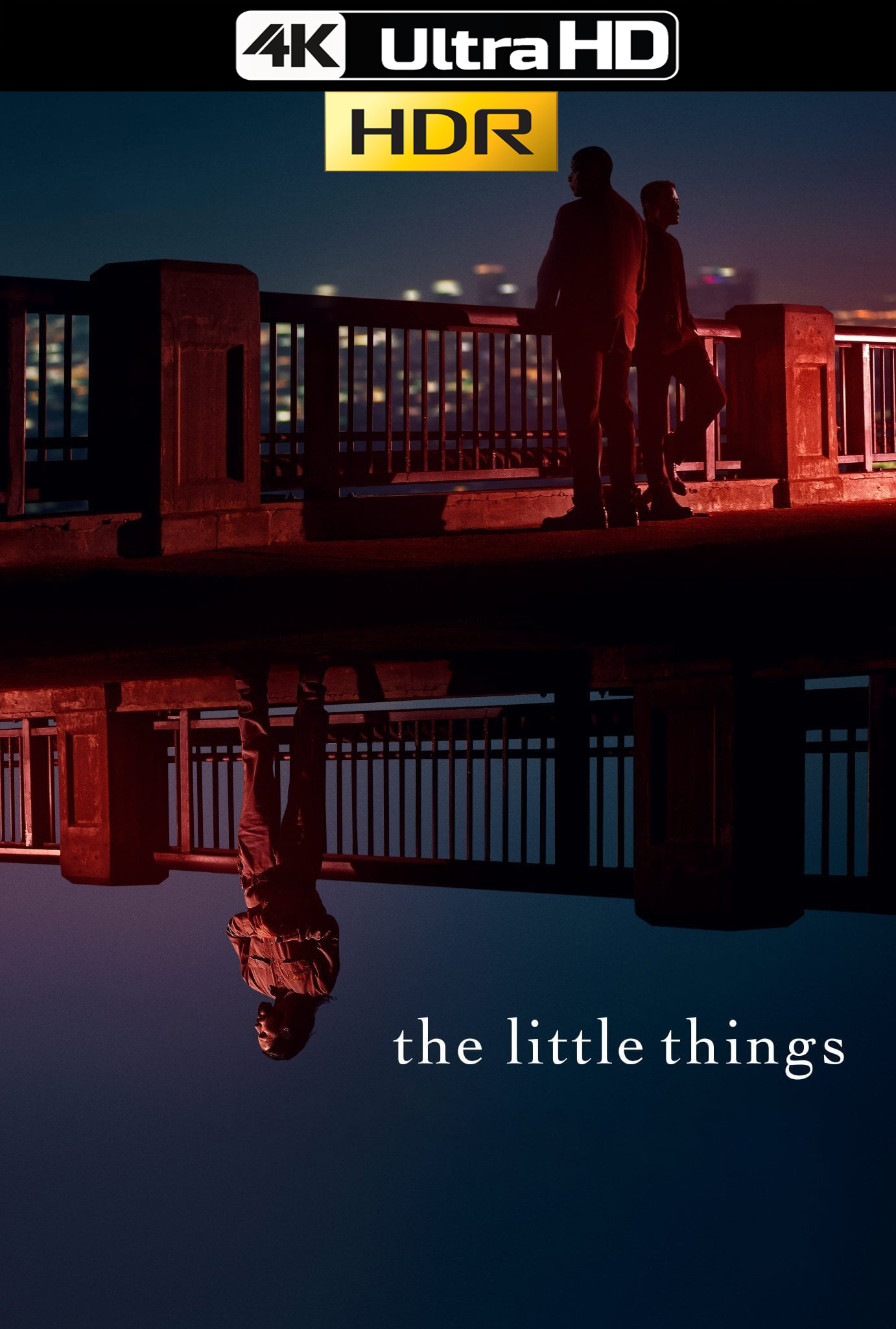 The Little Things (2021) HMAX WEB-DL 4K UHD HDR Latino