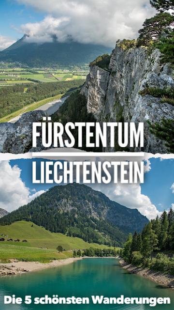 Wandern in Liechtenstein – Unsere Top 5 Wanderungen im Fürstentum Liechtenstein  Die schönsten Wanderungen in Liechtenstein 14