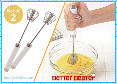 Jual Better Beater Hand Mixer Otomatis Murah