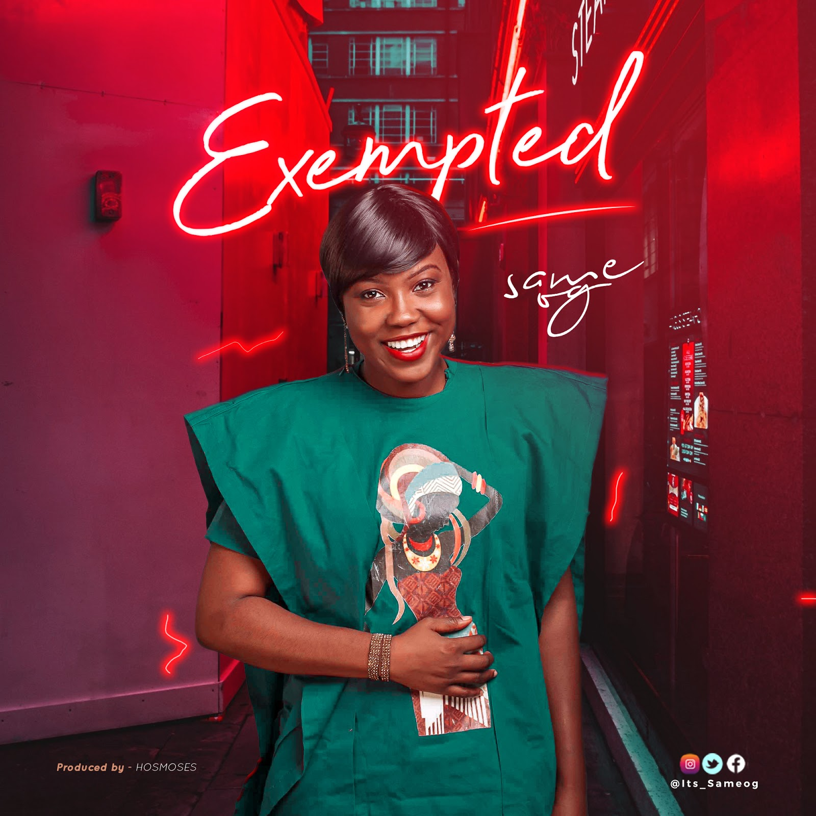 Same OG - Exempted Mp3 Download