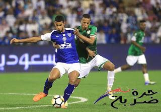 الهلال يفوز على الاتفاق بثلاثة أهداف مقابل هدفين في الربع النهائي من كأس خادم الحرمين الشريفين