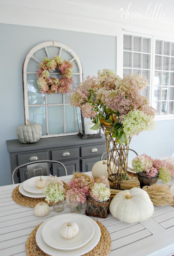 dear lillie autumn sunroom at bluestone hill. Black Bedroom Furniture Sets. Home Design Ideas