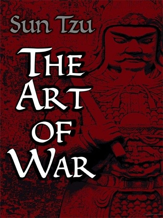 The Art Of War By Sun Tzu Free Pdf Book Translated By Lionel Giles 1944 Sharing Ebooks