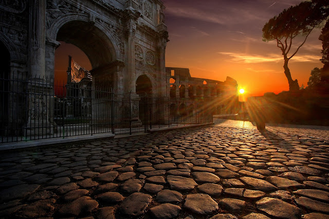 10 cose da fare a Roma d'estate