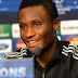 Chelsea's John Obi Mikel Officially Changes His Name (See His New Name)