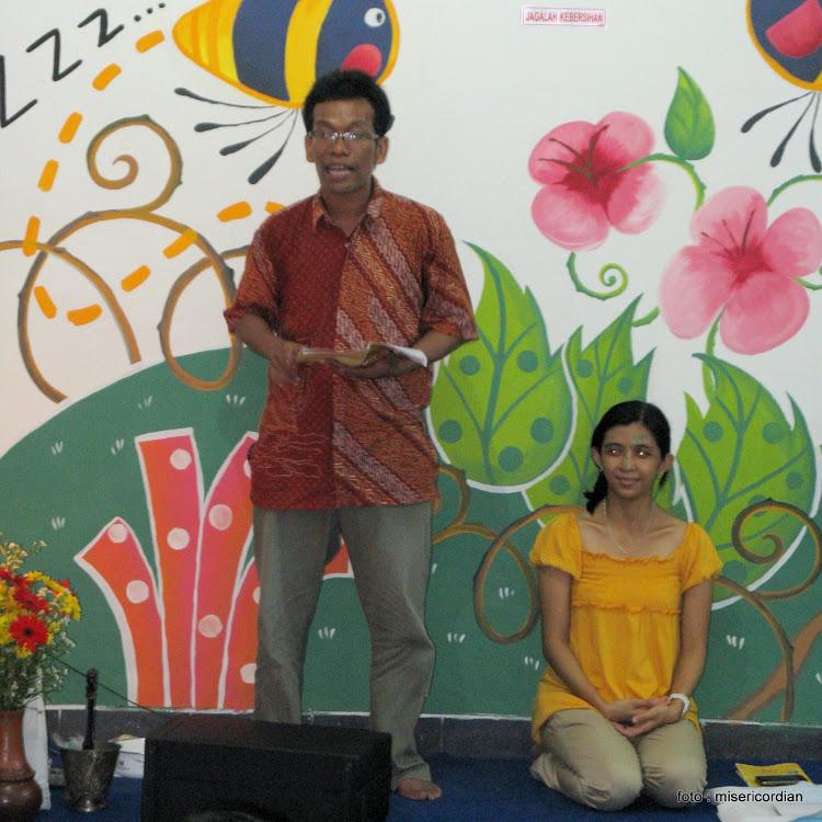 CFDC Misericordia Semarang