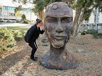 Canberra Public Art | Karla Dickens