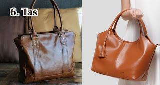 Tas untuk Hadiah Ulang Tahun mama