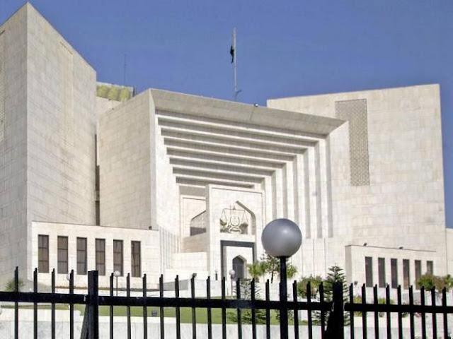 pakistan supreme court on gilgit baltistan