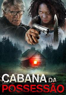 Capa filme Cabana da Possessão Grátis