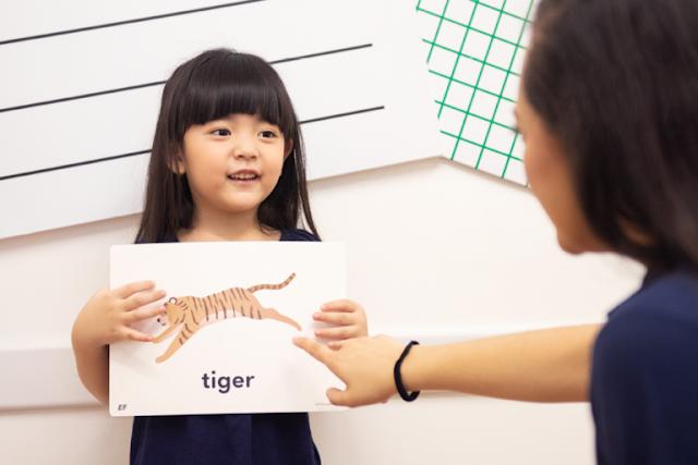 5 Alasan Pentingnya Belajar Bahasa Inggris Sejak Dini