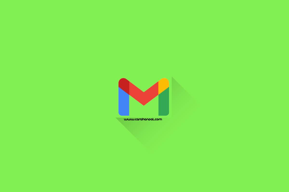 Cara Membuat Akun Email Gmail Tanpa No HP