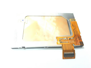 LCD Sony Ericsson P800 P800i Jadul New Original Langka