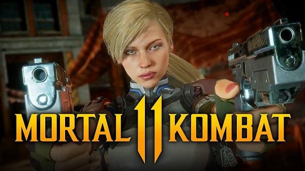 الكشف رسميا عن ثلاثة شخصيات جديدة للعبة Mortal Kombat 11 وعرض بالفيديو للقصة من هنا..