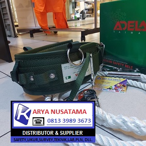 Jual ADELLA Safety Belt H - 227  Ready Stok di Tanggerang