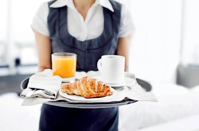Ναύπλιο: Ζητείται υπάλληλος για προετοιμασία πρωινού & μπουφέ σε ξενώνα
