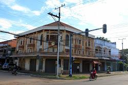 Pakse - Laos