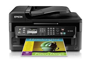 Epson WF 2540
