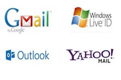 Aprenda a recuperar a senha de uma conta nos principais serviços de e-mail