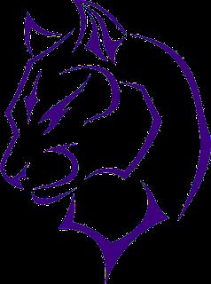 Logo Polos kepala macan