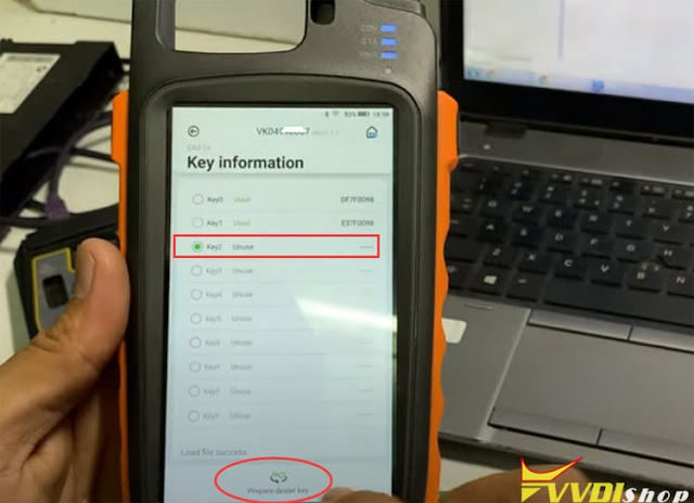 vvdi-key-tool-max-bmw-x1-cas3-key-10