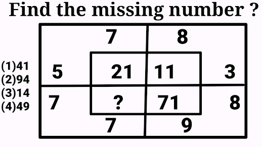 Ten Tricky logical reasoning questions+answers